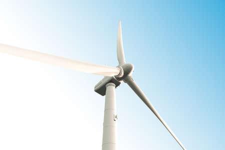 Wind Turbine Stock Photo - 20334568