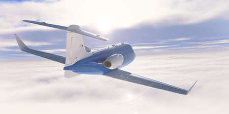 private cloud: Business jet in the clouds