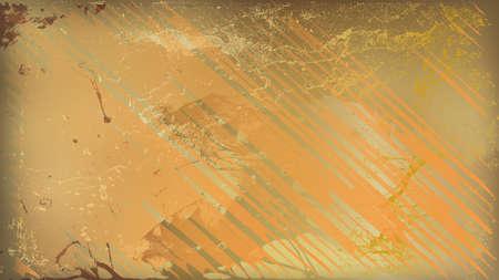 gradation: background gradation gold Splash