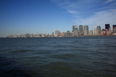 New York City Skyline Stock Photo - 4721925