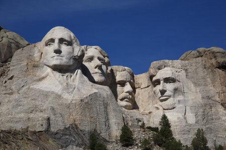 'mt rushmore': Mt. Rushmore Editorial