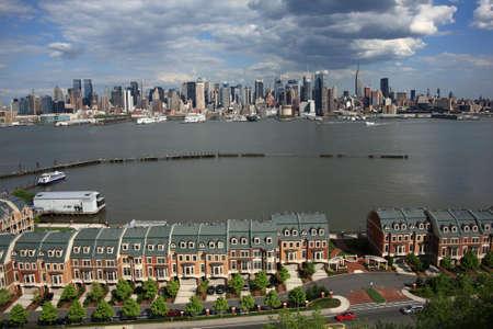 New York City Skyline Stock Photo - 4875919