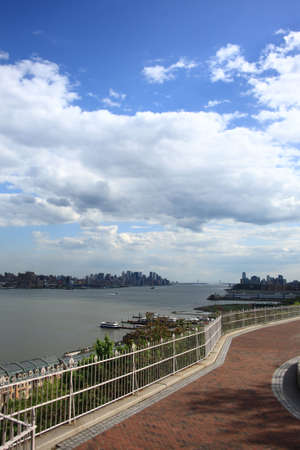 New York City Skyline - Downtown Stock Photo - 5909808