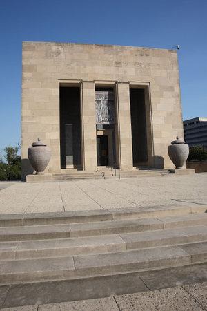 pershing: National World War I Museum at Liberty Memorial