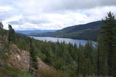donner: Donner Lake