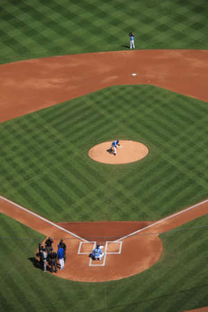 royals: Kansas City, Missouri - September 27, 2009: Royals pitcher Zack Greinke warms up at Kauffman Stadium