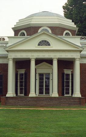 thomas: Monticello Editorial