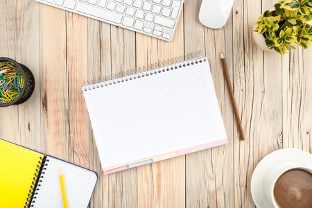 oficina: Escritorio de Office