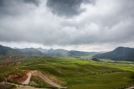 drow: Zall mountain