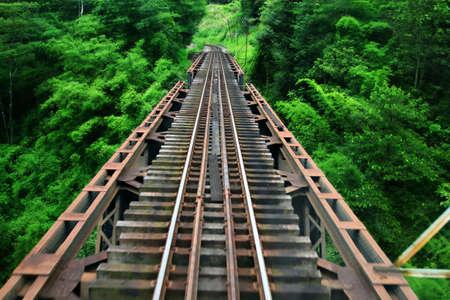 trave: railway
