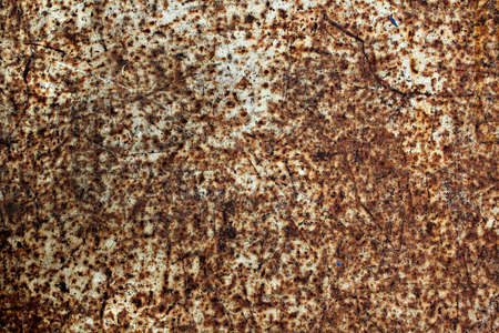 grime: Seamless Rust Texture Stock Photo