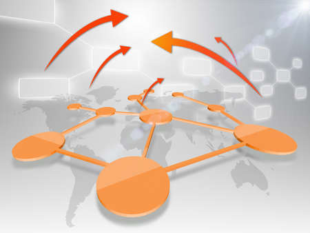 intercommunication: connections