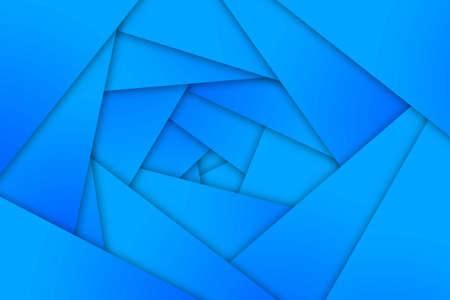 metallic texture: blue Paper Background  Stock Photo