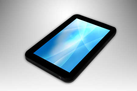 tablet pc computer photo