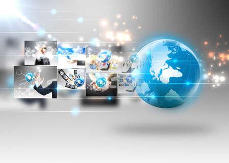 trabajo social: mundo de los negocios