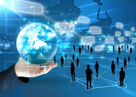 economia: celebraci�n businessman mundo