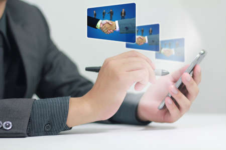 Successful business Stock Photo - 23689268