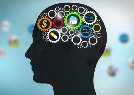 cabeza: Conocimiento