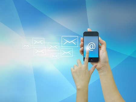 sent: sent message,email