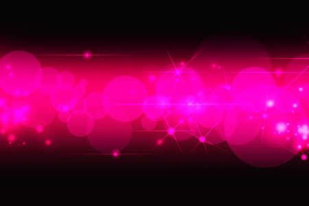 caliente: Resumen de fondo de color rosa