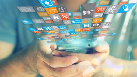 medios de comunicaci�n social: Concepto de medios de comunicaci�n social.