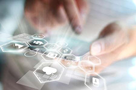 innovacion: Concepto de medios de comunicaci�n social.