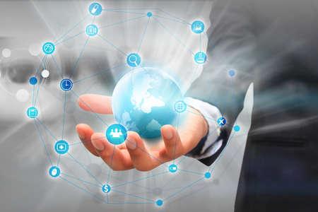 interaccion social: Concepto de medios de comunicaci�n social.