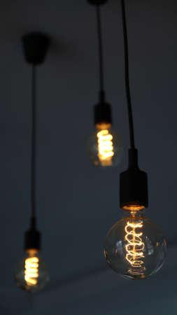 edison: Edison light bulbs,vintage light bulbs
