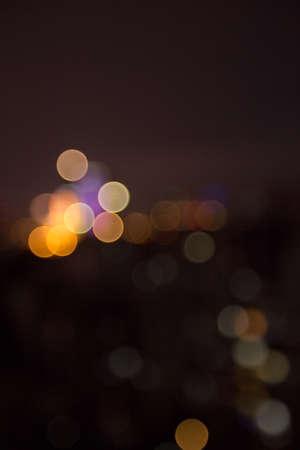 lighting background: blur background lighting