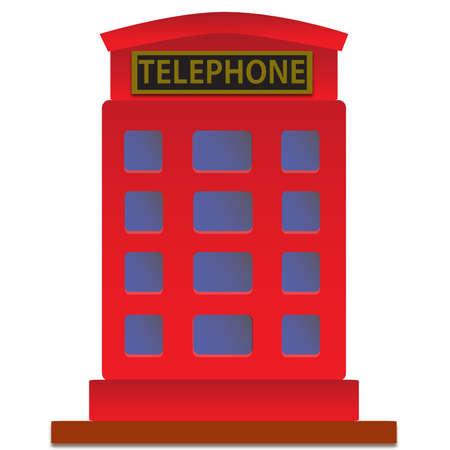 old pc: Phone box