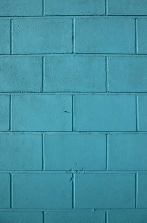 solid blue background: Background of blue concrete solid brick wall