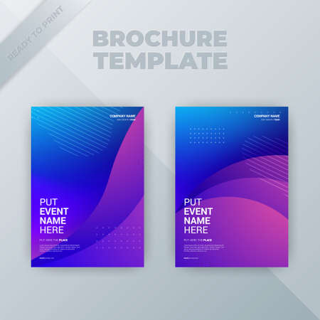 Creative black dark business card Template modern and Clean design vector