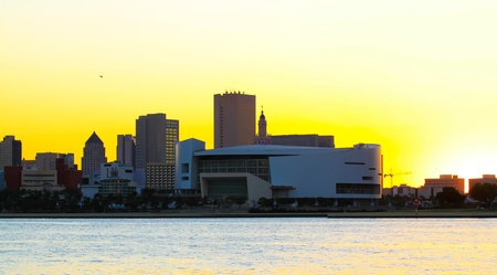 american airlines: Miami beach, American Airlines Arena
