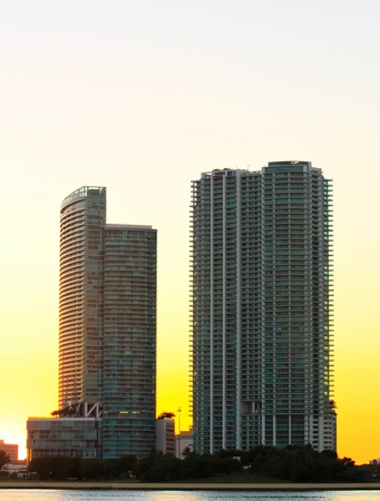 Miami Beach, Florida photo