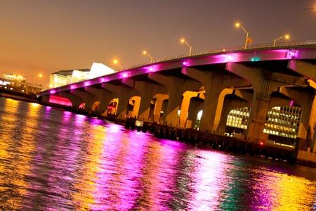 Miami Beach 395 Bridge