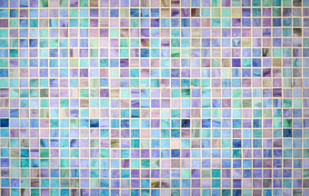 kitchen tile: Colorful mosaic glass tile wall
