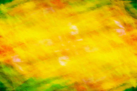light streaks: Bbright Colorful light streaks abstract background painting oil in yellow, green and pink colors, place for text Stock Photo