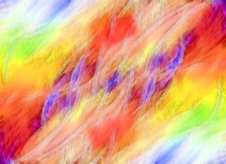 light streaks: Art, bright Colorful light streaks abstract background in red, purple and yellow colors
