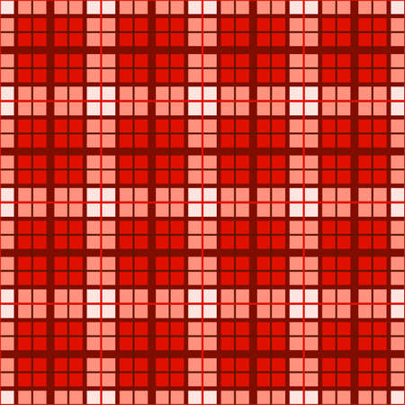 seamless tartan pattern, background  Stock Vector - 17822720