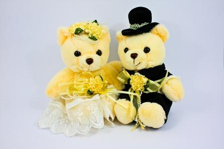 The Couple Bear photo