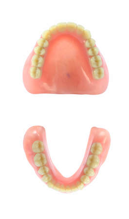 Complete Dentures photo