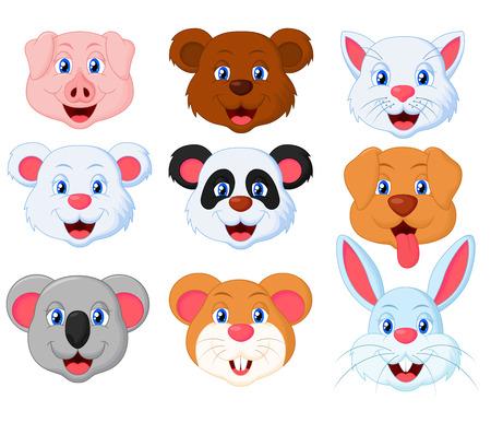Head Cute Pet Set