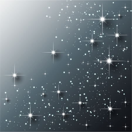 Elegant abstract sparkle background