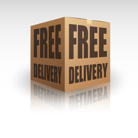 webshop: Free Delivery Package Shipping Online