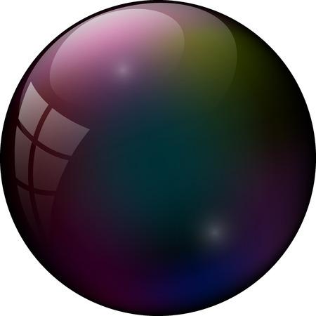 shiny: Lens Ball Shiny