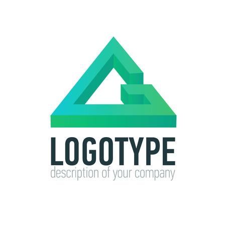Letter G logo icon design template elements Illustration