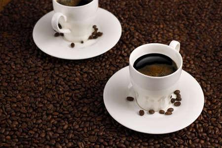 whitem: 2 Coffee Cups