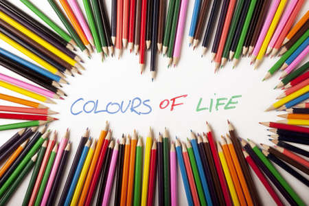 Your Colours of Life! photo