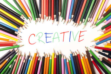 Creative! photo