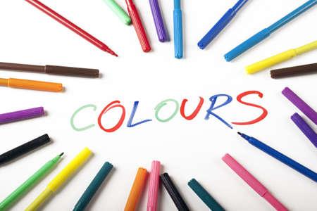 Your Colours! photo